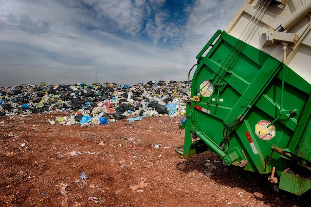 Programa Lixo 5.0 está sendo implantado em Roncador e beneficiará os municípios da região