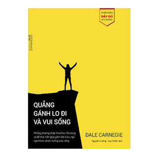 Quẳng gánh lo đi và vui sống - phiên bản bổ sung đầy đủ 30 chương ebook PDF-EPUB-AWZ3-PRC-MOBI