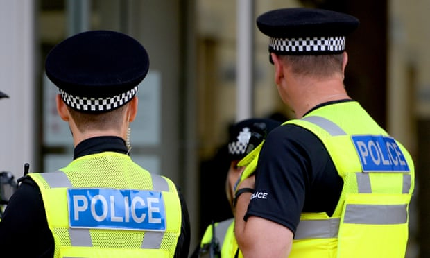 Police Scotland warn against 'coughing pranks'