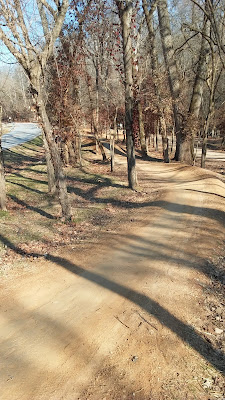 bentonville bike trails
