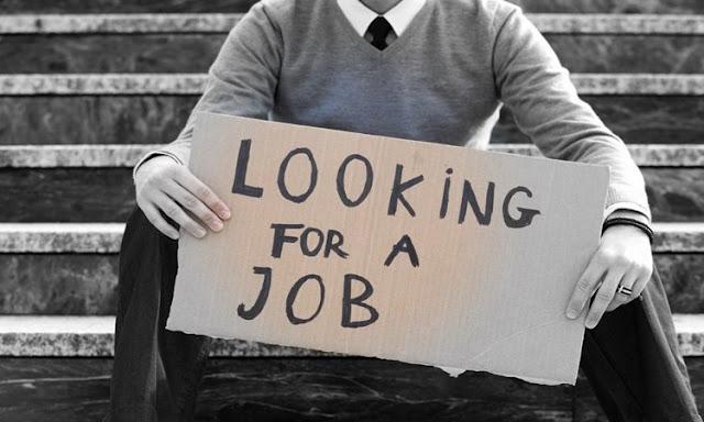 Εξαφανίστηκαν περίπου 6 εκατ. θέσεις εργασίας στην Ευρώπη λόγω της πανδημίας