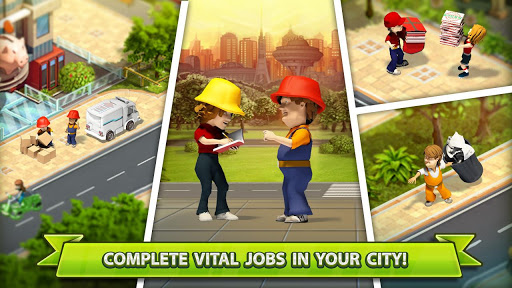 2020 My Country APK Unlimited Money
