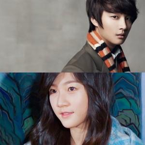 """Kim Sae Ron dan Yoon Shi Yoon Main Drama JTBC """"Mirror of the Witch"""""""
