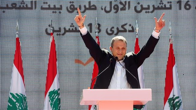 Hezbollah shares Michel Aoun's victory: Lebanese Minister of Foreign Affairs Gebran Bassil