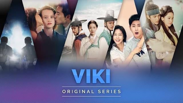 Situs Viki.com
