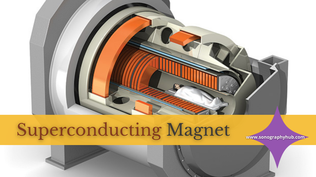Superconducting Magnets   MR System