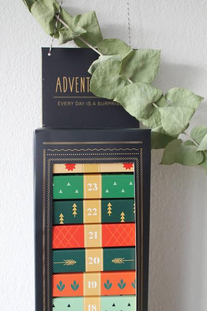 Advent-o-mat Adventskalender zum befuellen fuer Maenner und Frauen Jules kleines Freudenhaus