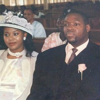 stella damasus and dead first husband jaiye aboderin