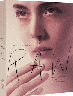 Raw – Blu-Ray review