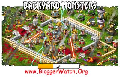 Backyard Monster Cheat Super Money | BLOGGERWATCH