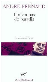 Las Egerias André Frénaud 1907 1993