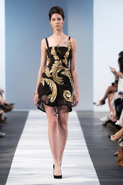 Laskaris couture designer