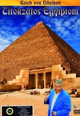 Erich von Däniken: Titokzatos Egyiptom (teljes film)