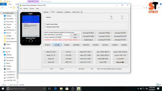 Smart Fhone Mediatek (Remove frp) Tool | All MTK FRP Scatter File Downloader | Without box