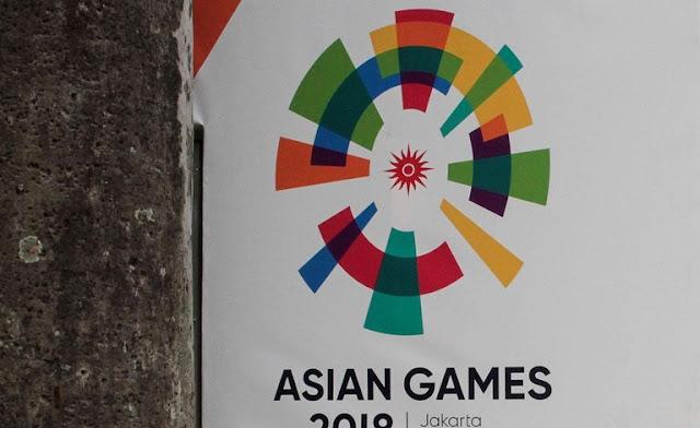 Lagi, Paralayang Sumbang Medali buat Indonesia di Asian Games 2018