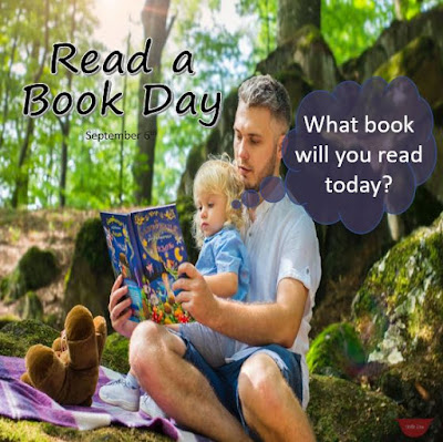 What book will you read?
