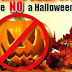 NO AL HALLOWEEN - Eugenio Masias Documental sobre el Halloween.