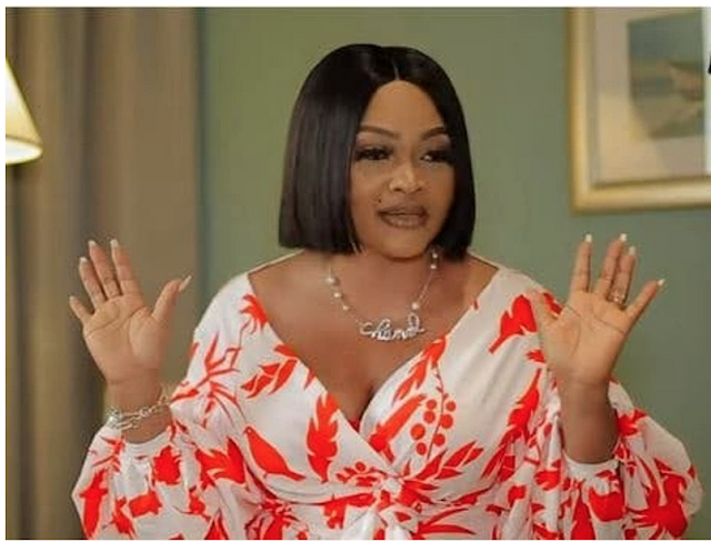 Mercy Aigbe formally counts down to her 43rd birthday as she lauds her age-defiant beauty (Video)