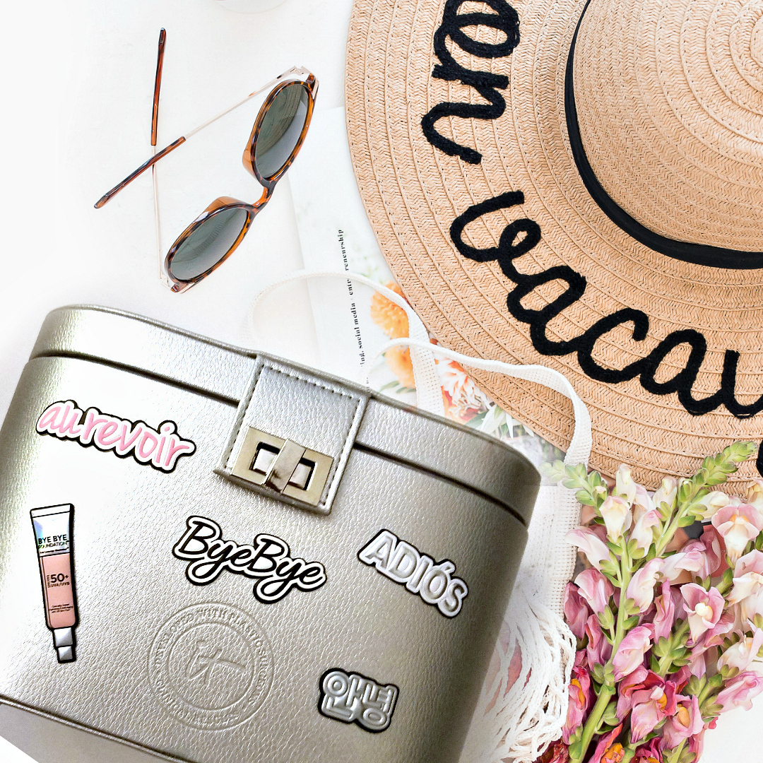 ItCosmetics Skincare Essentials To Pack In Your Memorial Day Travel Bag By Barbies Beauty Bits