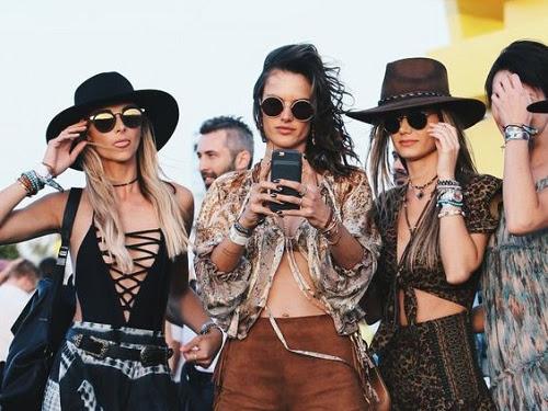 Rock in Rio 2019: 38 looks para arrasar no festival