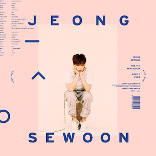 Lirik Lagu Jeong Sewoon & Sik-K - JUST U (PROD. GroovyRoom) Lyrics