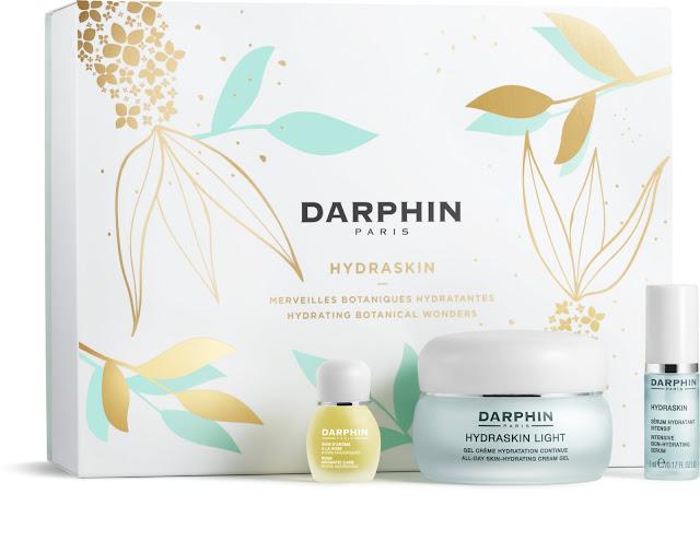 набор по уходу за кожей Darphin подарок на новый год