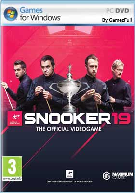 Snooker 19 The Official Video Game PC Full Español