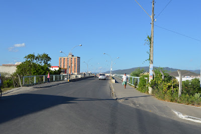 Liberada ordem de serviço para a duplicação da ponte do Mandacarú
