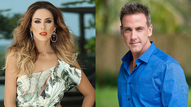 Conductores Miss Universe en español