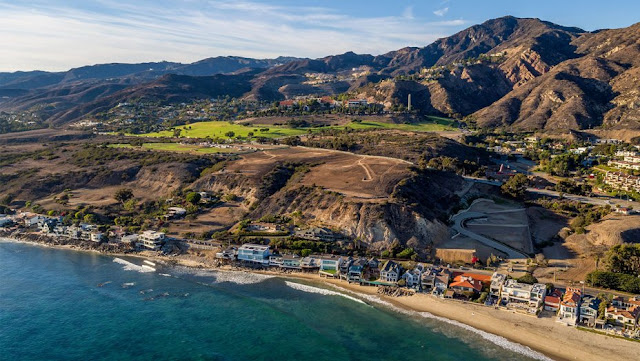 Malibu Vacation Packages