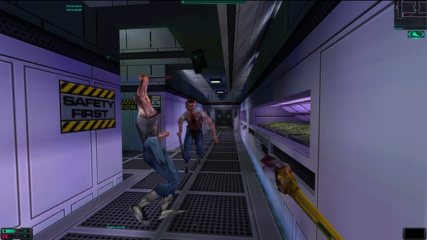 System Shock 2 PC Game