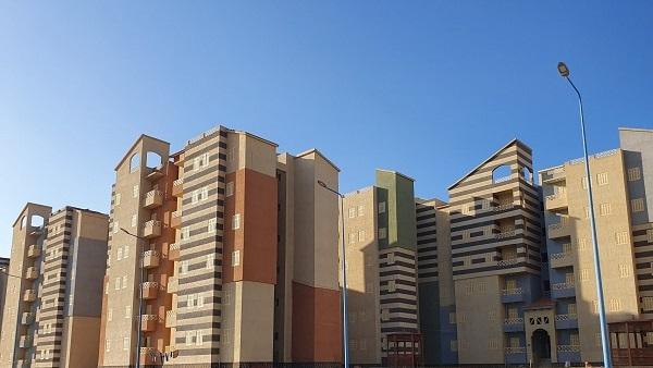 """بالأسعار والأماكن والشروط.. """"الإسكان"""" تطرح وحدات سكنية للحجز بمساحات مختلفة"""