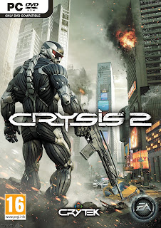 Gamers Download: Crysis 2 PC - Download Completo ISO - Torrent