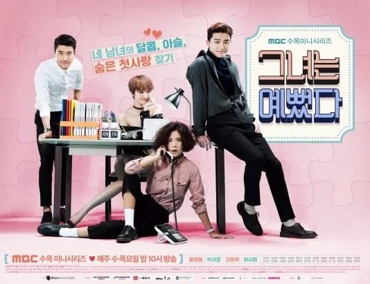"""10 Drama Korea Dengan Kiasan """"Si Kaya dan Si Miskin"""" Yang Wajib Kamu Tonton"""