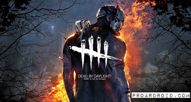 تحميل لعبة Dead by Daylight Mobile للاندرويد مجانا