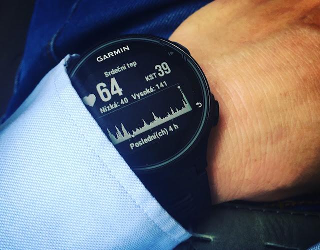 V první řadě - opět zmiňuji verzi firmware testovaných hodinek  verze FW  systému 4.20 0cd22a7650e