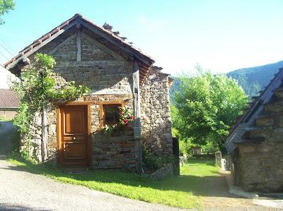 Gîte rural dans les Pyrénées ariégeoises