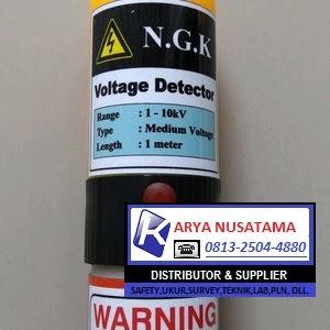 Ready Stok NGK Hight Voltage 10kv Kirim Batam