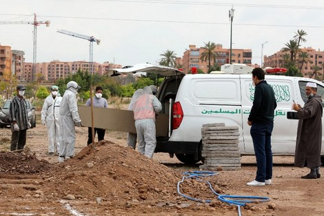 """taroudantpress   حصيلة الوفيات بفيروس """"كورونا"""" ترتفع إلى 44 حالة في المغرب  تارودانت بريس"""