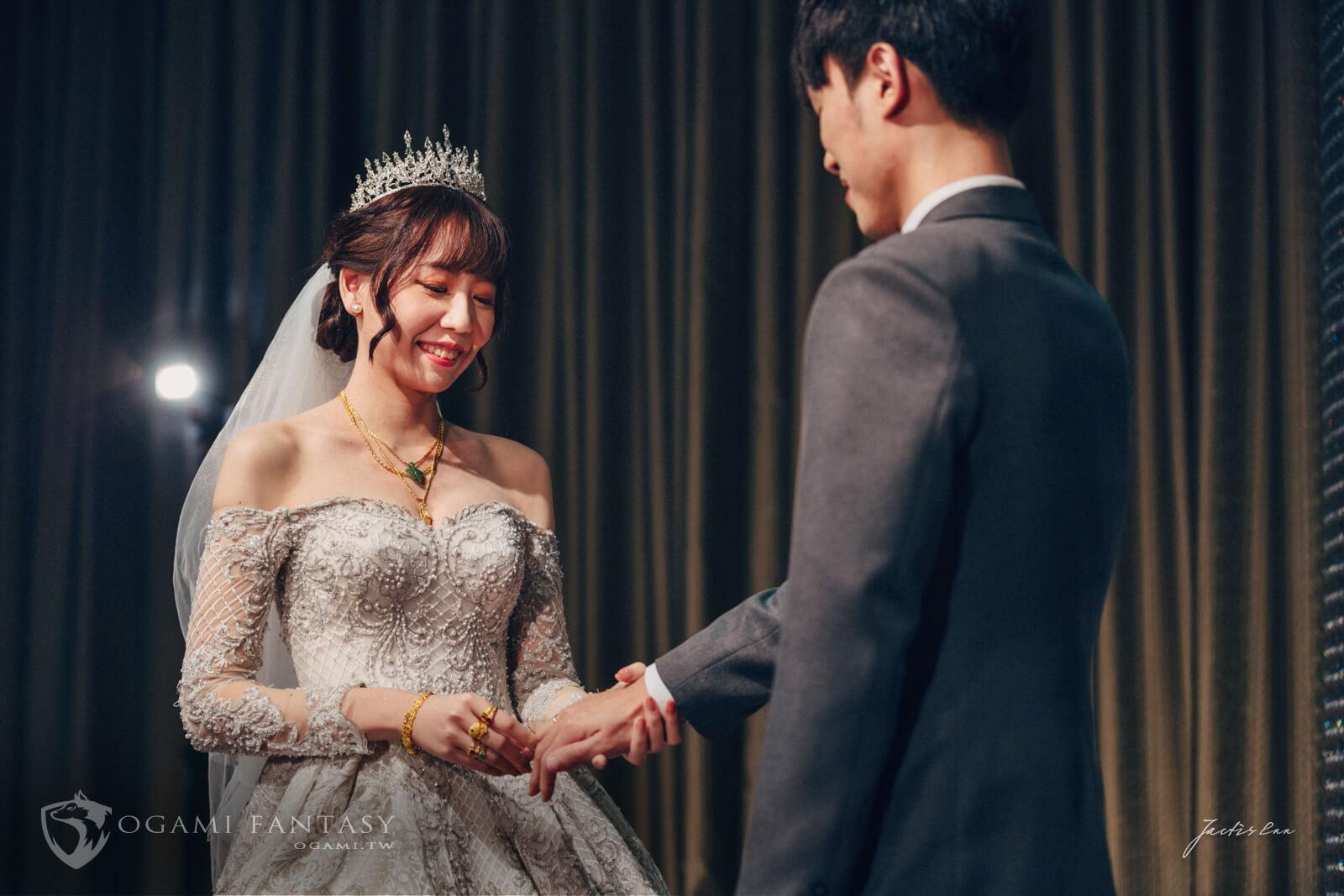 晶宴會館 婚禮