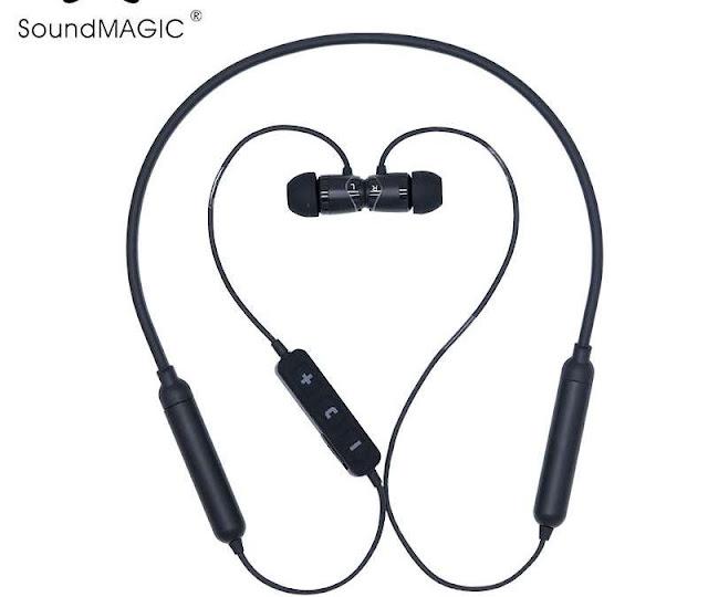 SOUNDMAGIC E11BT,2020藍芽耳機推薦,耳機推薦品牌,耳機推薦 藍牙,聲美E11BT