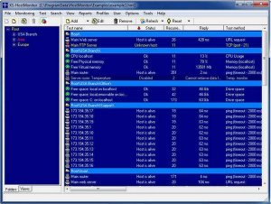 Advanced Host Monitor 11.32 Enterprise Full Version