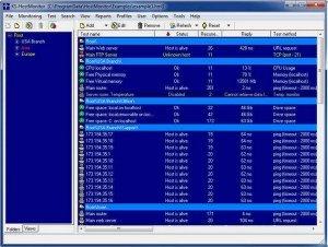 Advanced Host Monitor 11.32 Enterprise Full Version