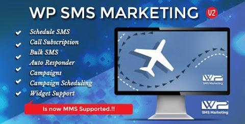 WP SMS Marketing