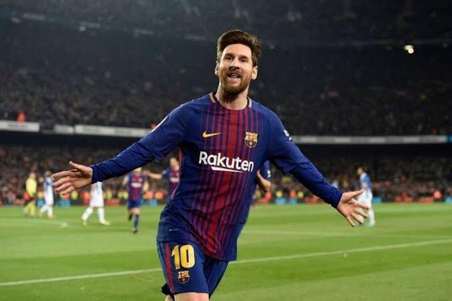 Terungkap! Ini Alasan Lional Messi Tinggalkan Barcelona