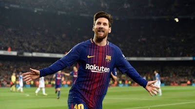 Terungkap! Ini Alasan Lionel Messi Tinggalkan Barcelona