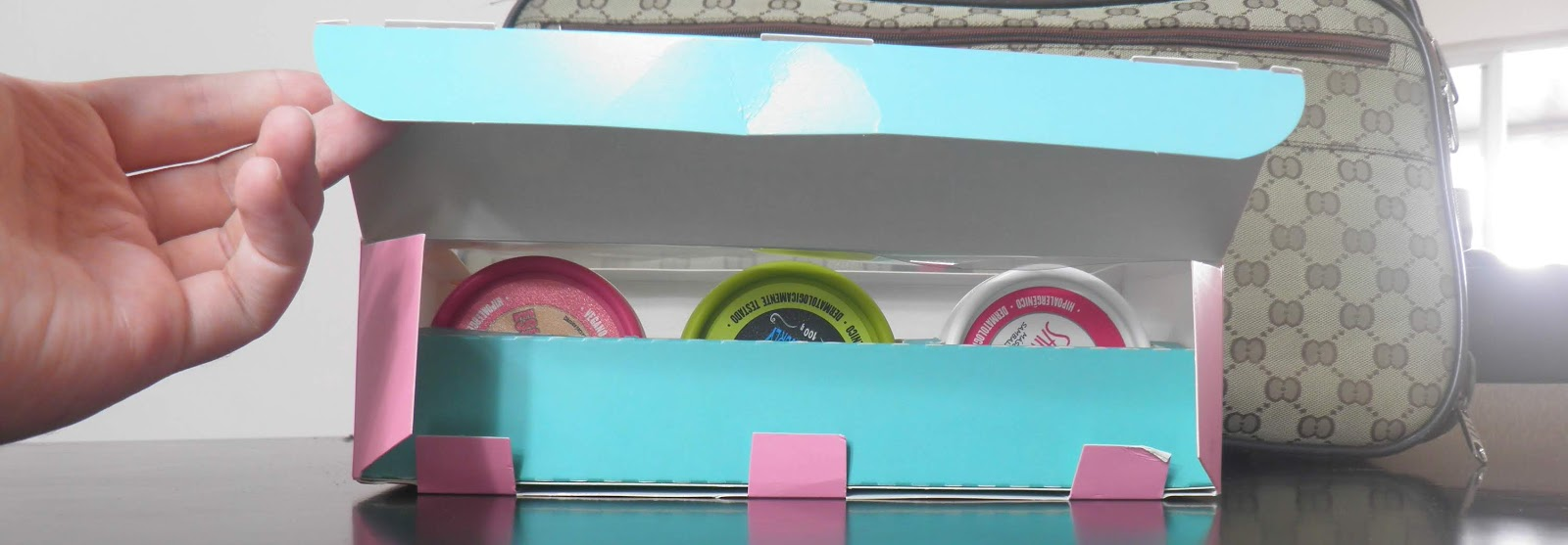 Embalagem Clássicos de Lolete Vegano e Liberado para Low Poo e No Poo