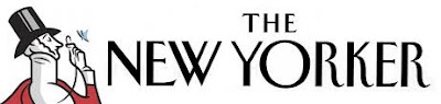 The New Yorker Quote