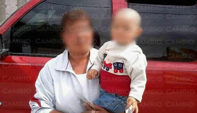 """Marinos se enfrentan contra """"huachicoleros"""" y muere la mamá de El Kalimba capo que se cambio de identidad y ejecutado por El CJNG tras cruce de rafagas"""