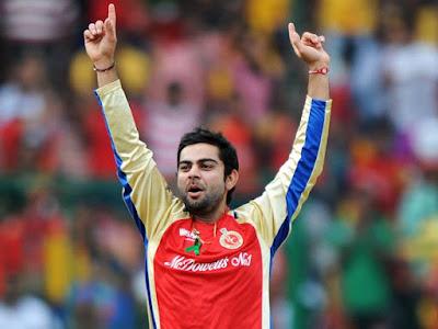 Best new images of Virat Kohli in IPL 2020 RCB